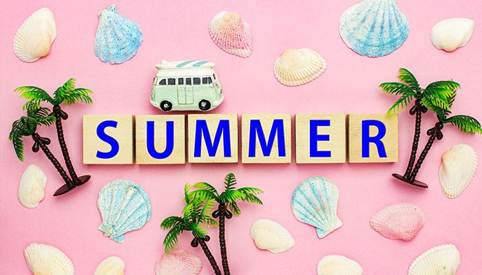 夏季休診のご案内